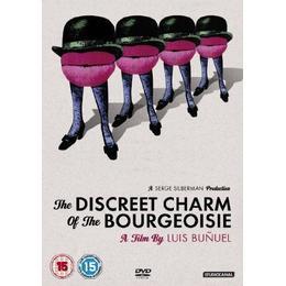 Discreet Charm of Bourgeoisie [DVD]